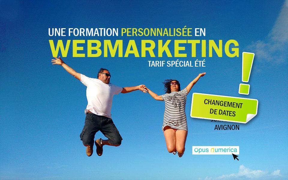 Stratégies webmarketing et réseaux sociaux